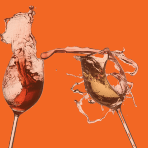 Vino Casa - ausgewählte Arbeiten