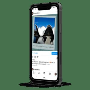 Social Media Marketing - Instagram Posts
